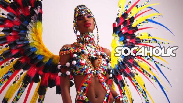 Maasai for Notting Hill Carnival 2020