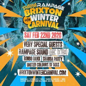 Brixton Winter Carnival 2020