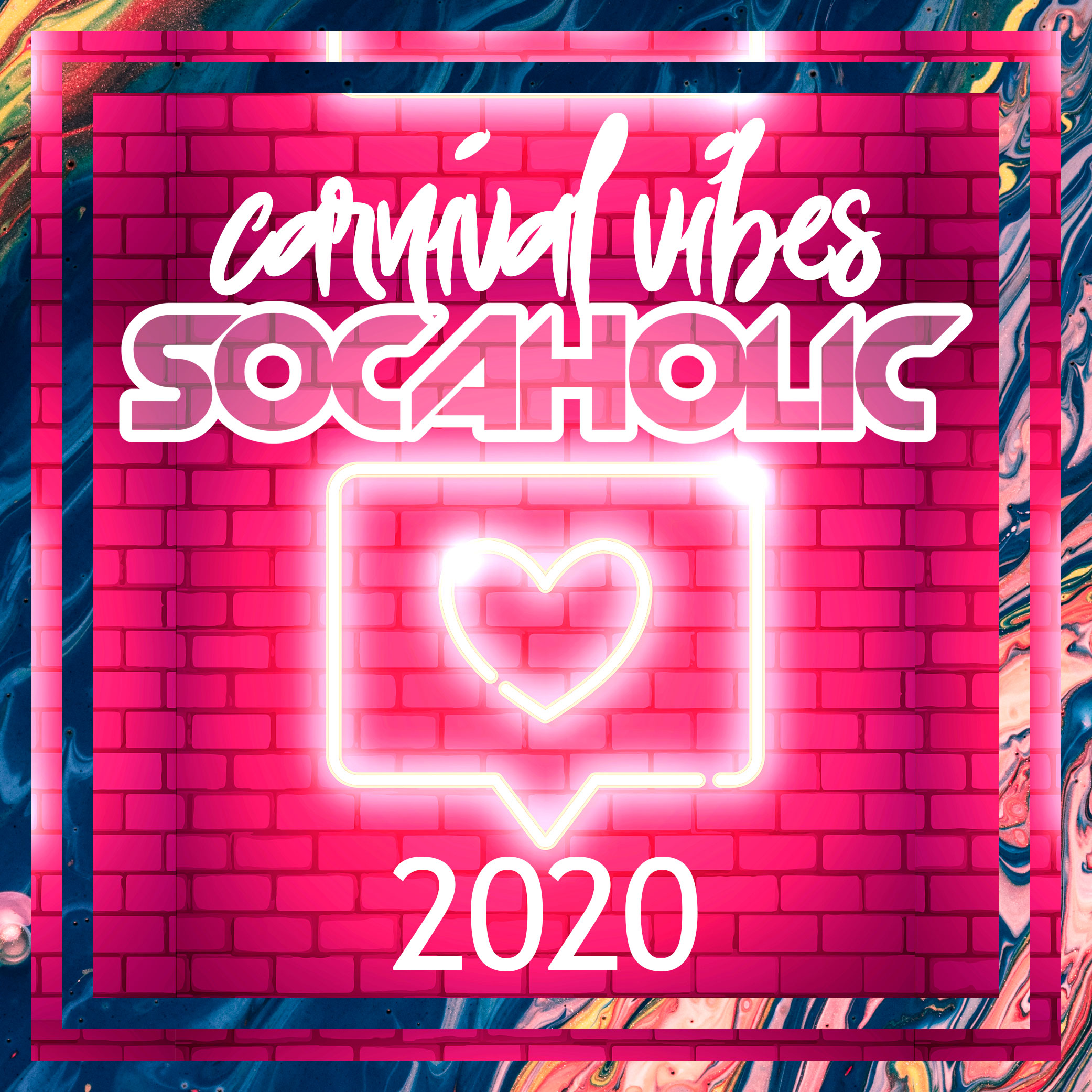 Carnival Vibes 2020 - Spotify Playlist