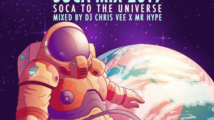 UCOM Carnival Soca Mix 2019