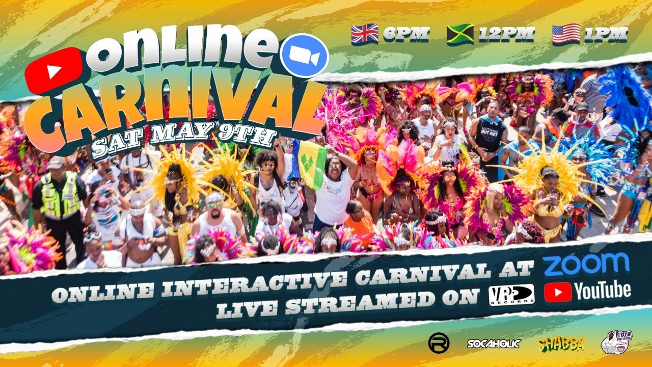 The Online Canival, Reloaded