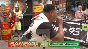 Rampage Online Carnival 2020