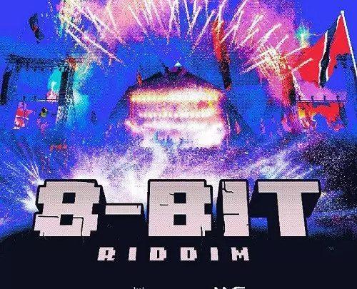 8-Bit Riddim Featuring Bunji Garlin & Fay-Ann Lyons