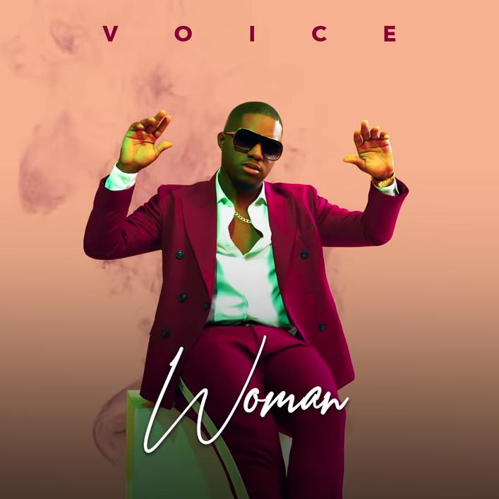 Voice Woman