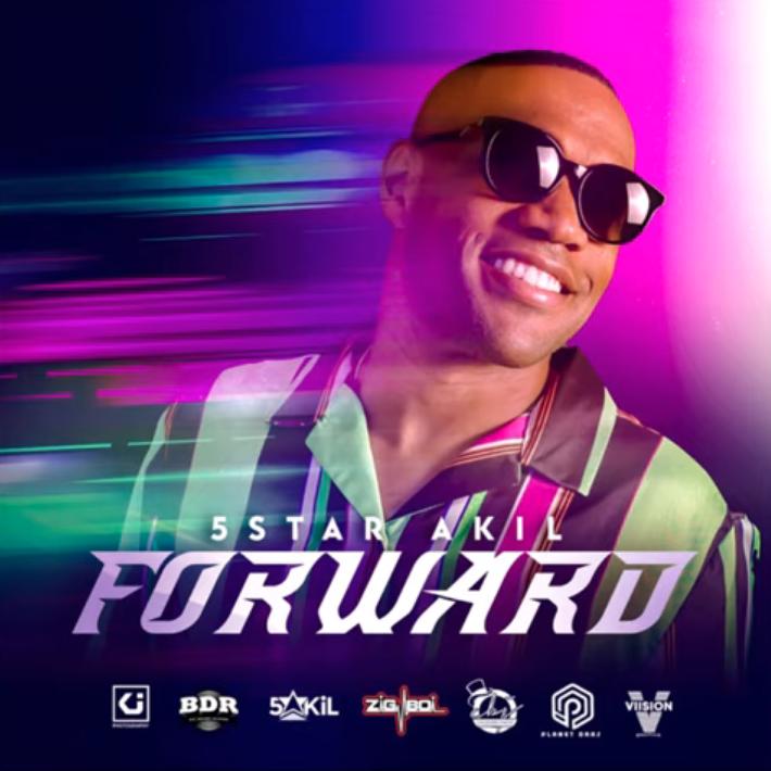 5Star Akil - Forward