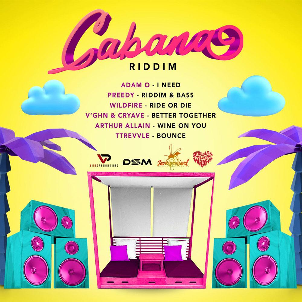 Cabana Riddim