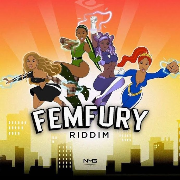 FemFury Riddim