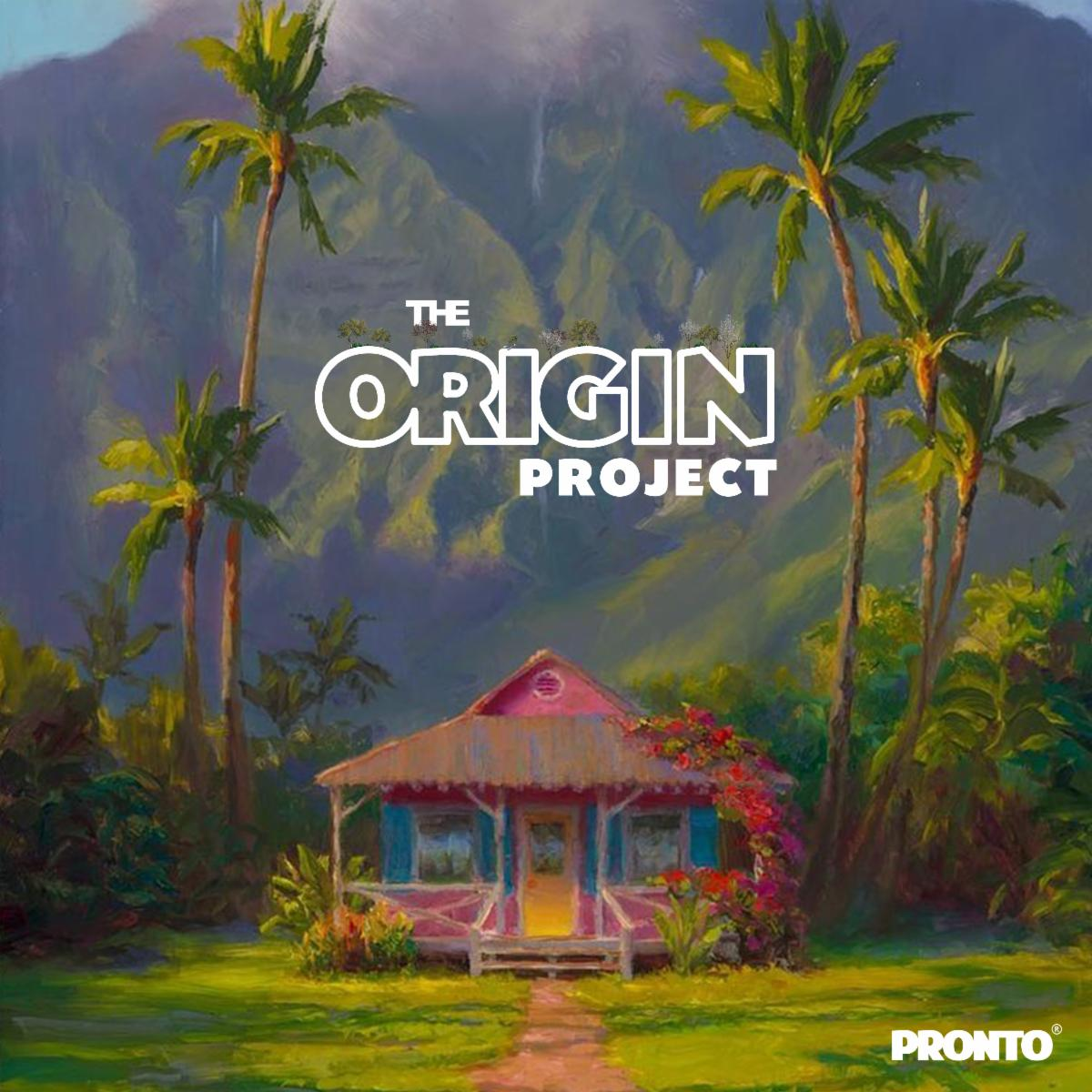 The Origin Project