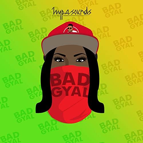 Hypasounds Bad Gyal