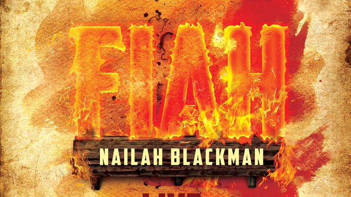 "Nailah Blackman ""Fiah"" Live Virtual Concert"