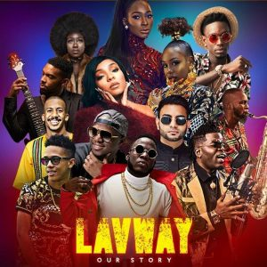 Lavway - Our Story