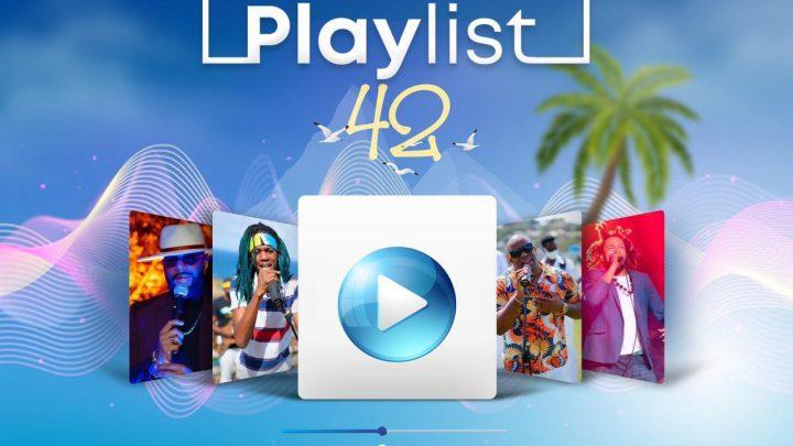 Playlist 42 - St Lucia Independence Day Celebration 2021