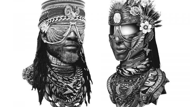Machel Montano The Wedding Album