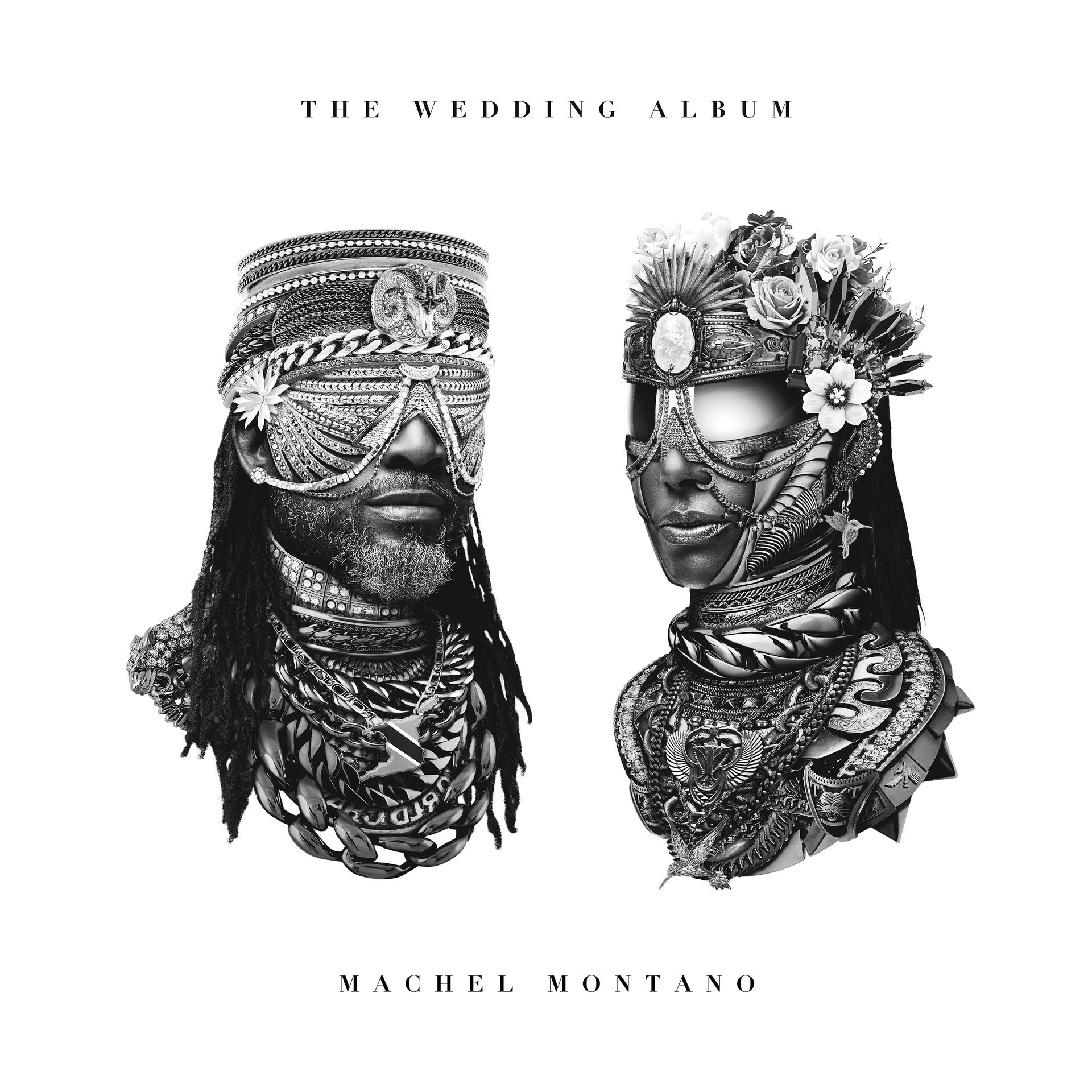 Machel Montano The Wedding Album