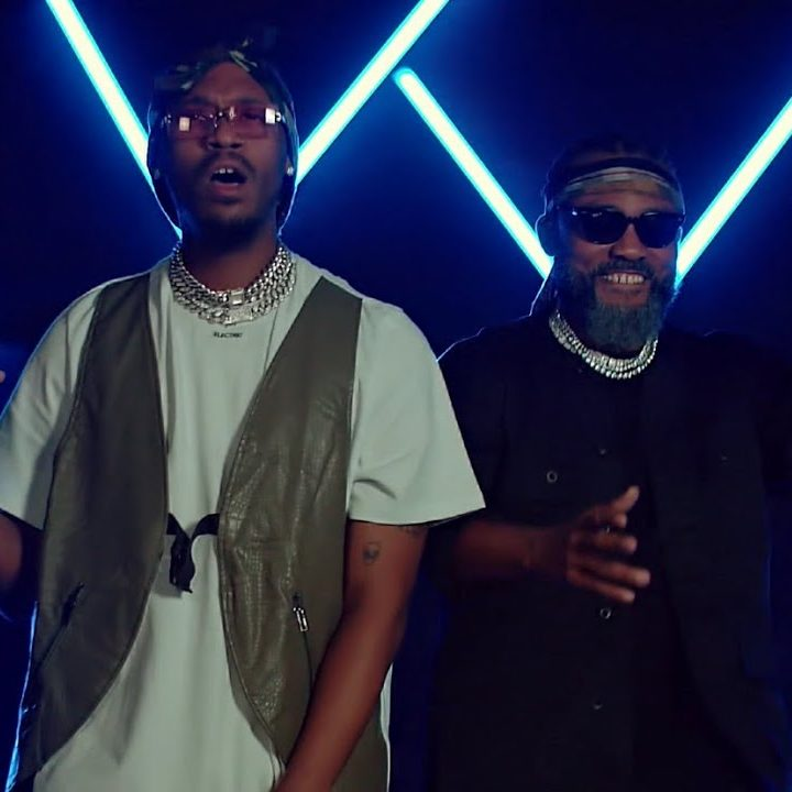 "Hey Choppi x Machel Montano ""Gud Gud"" Official Music Video"
