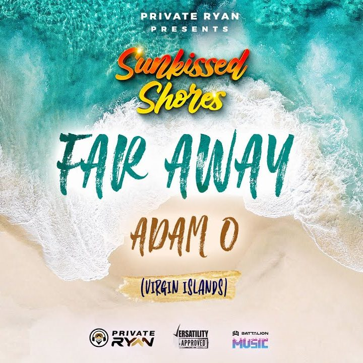 "Adam O x DJ Private Ryan ""Far Away"" Official Music Video"