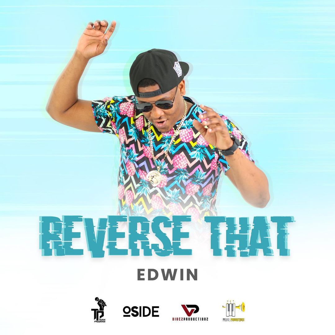 """Edwin """"Reverse That"""" Official Music Videoc"""