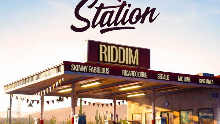 Gas Station Riddim