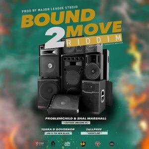 Bound 2 Move Riddim