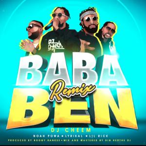 DJ Cheem Ba Ba Ben Remix
