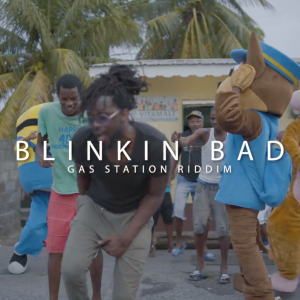 Skinny Fabulous - Blinkin Bad