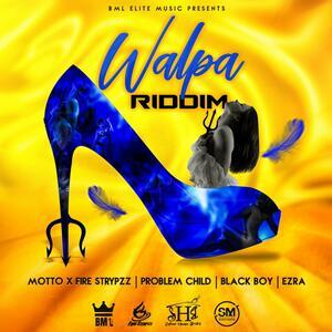 Walpa Riddim