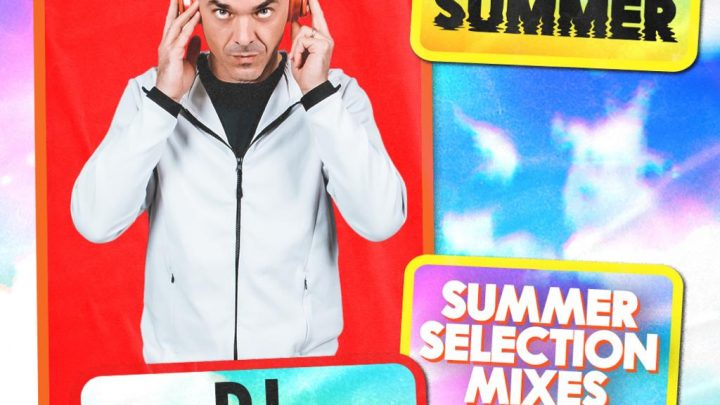 1Xtra's Summer Selection