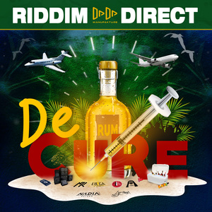 De Cure Riddim