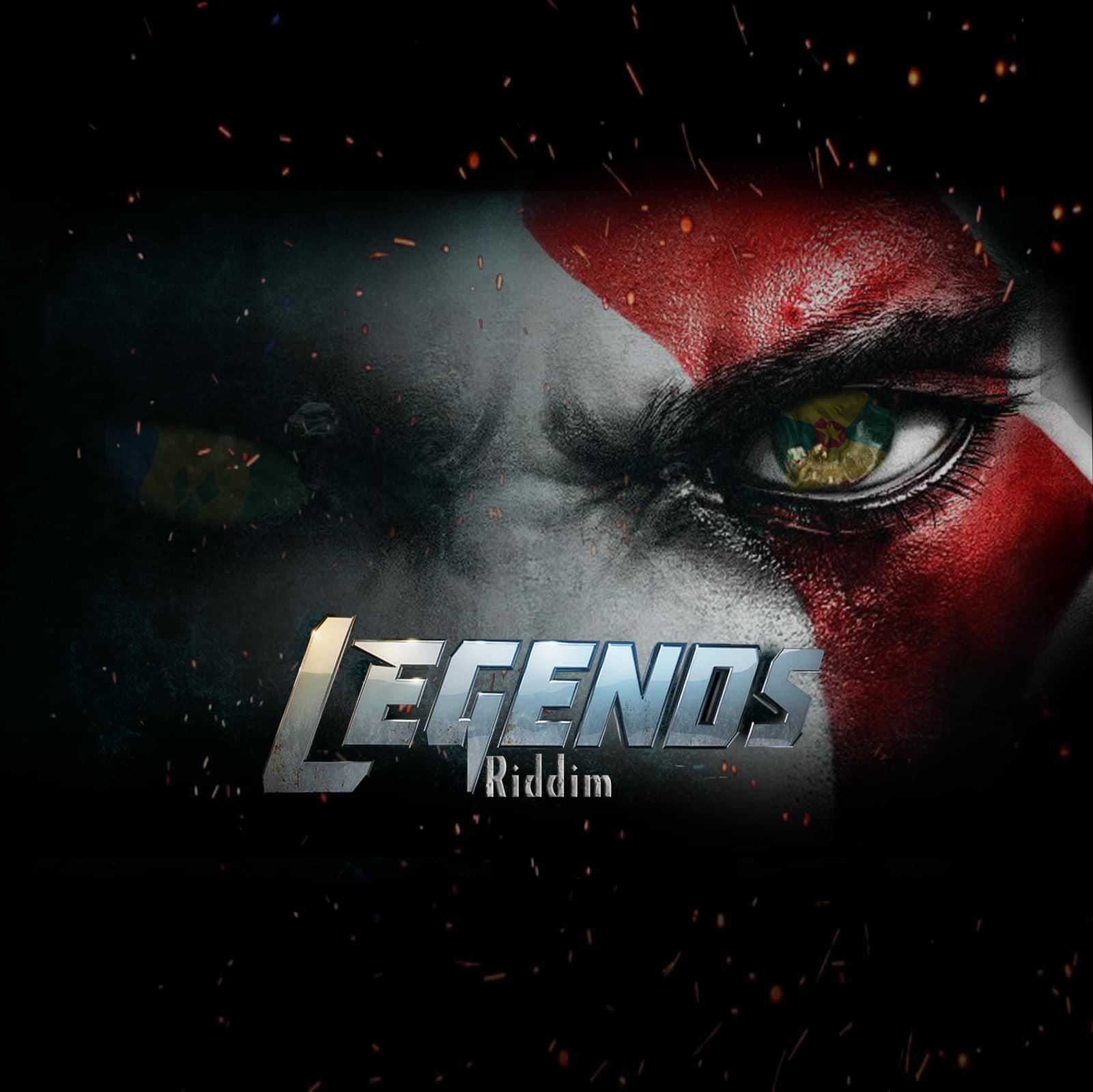 Legends Riddim