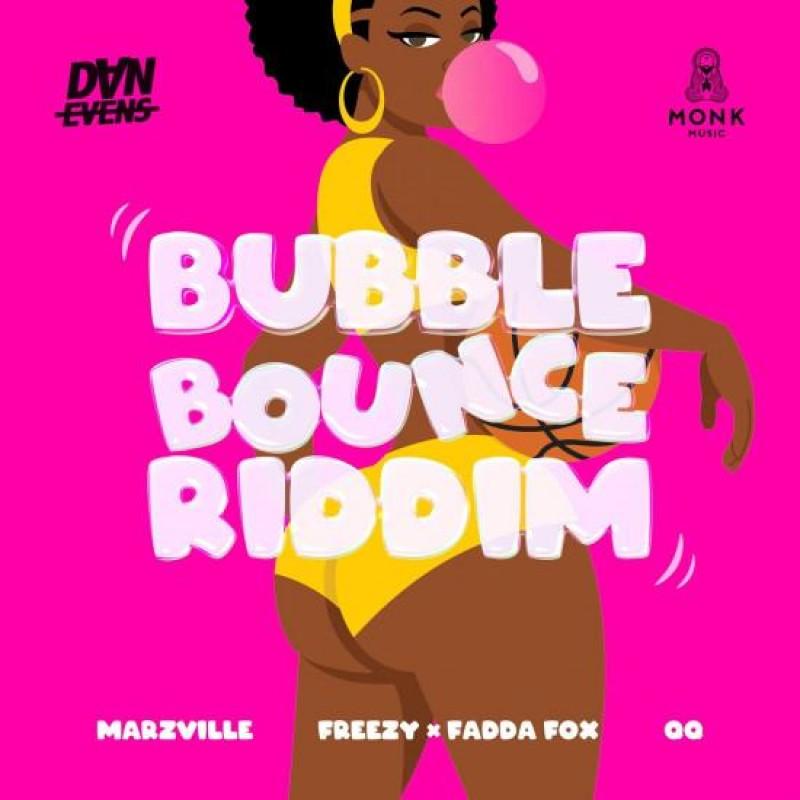 Bubble Bounce Riddim