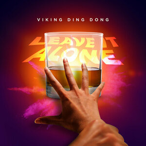 Viking Ding Dong Leave It Alone