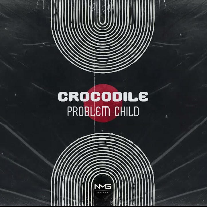 Problem Child Crocodile